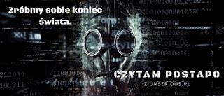 czytam postapo z unserious.pl