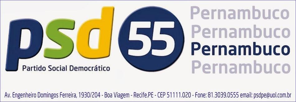 PSD PERNAMBUCO