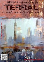 """REVISTA """"TERRAL: El Viento que Modela las Nubes"""""""