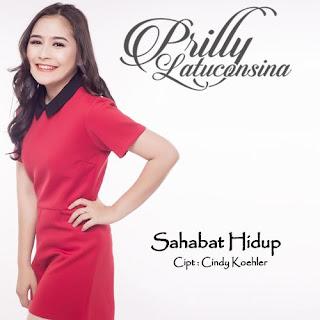Prilly Latuconsina – Sahabat Hidup