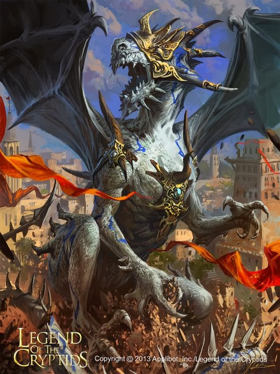 Ignacio Bazán Lazcano neisbeis deviantart illustrations card games fantasy Armored dragon