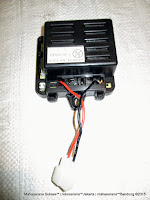 Paket Remote Control 2.4GHz Transmitter Receiver Kabel Konektor Tombol