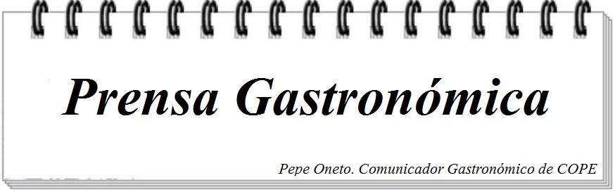 Prensa Gastronómica
