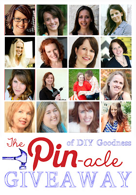 Diva%2BGiveaway%2Bday%2B2 The PINacle of DIY Goodness Giveaway!!!