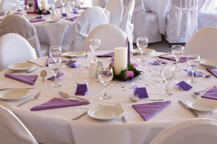 Delight inspiration of purple wedding decoration junglespirit Images