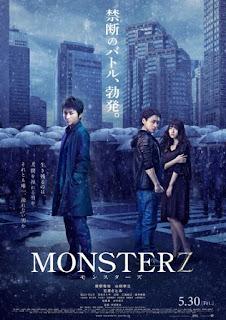 Monsterz (2015) HDTV + Subtitle