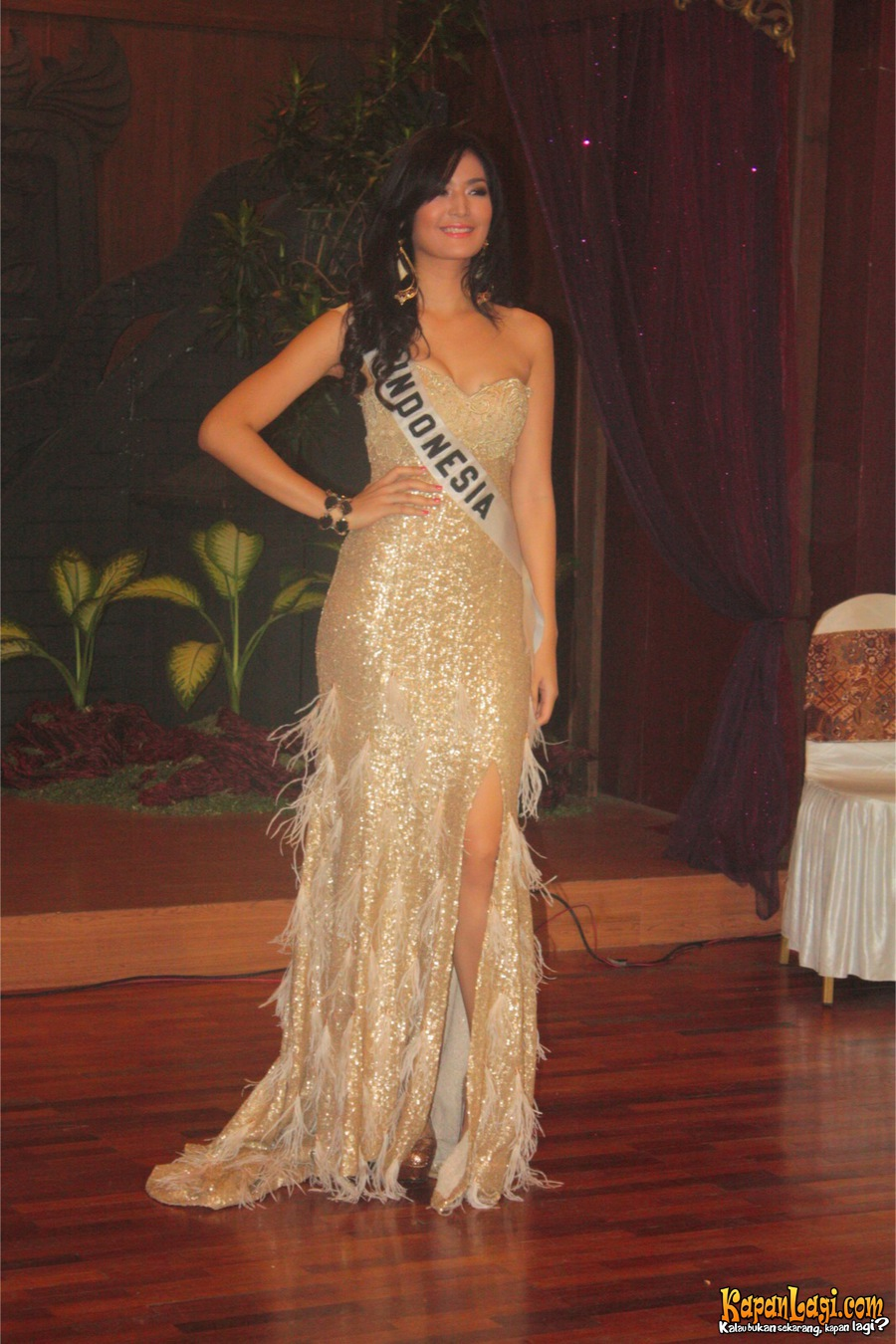 Download image Maria Selena Foto Miss Universe PC, Android, iPhone and ...