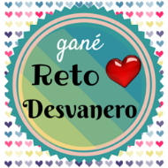 GANADOR EN RETO MAYO '16
