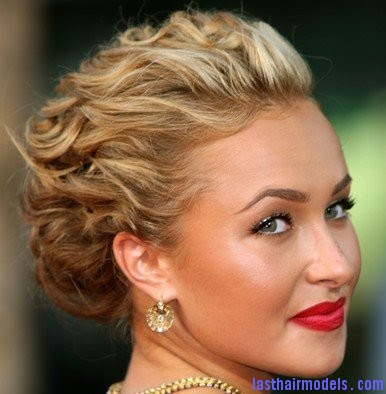 Los Peinados De Las Famosas - Los mejores peinados de las famosas en 2018 Mujerhoy