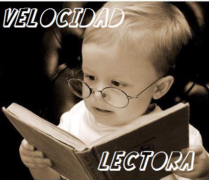 Velocidad lectora