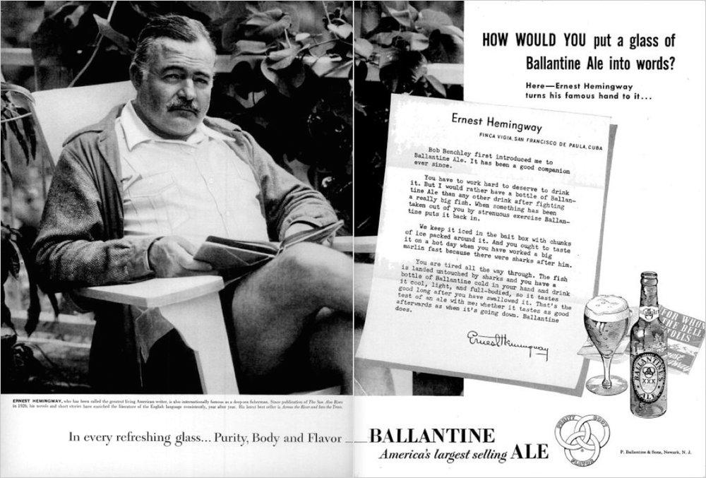 Ernest Hemingway Glasses Review