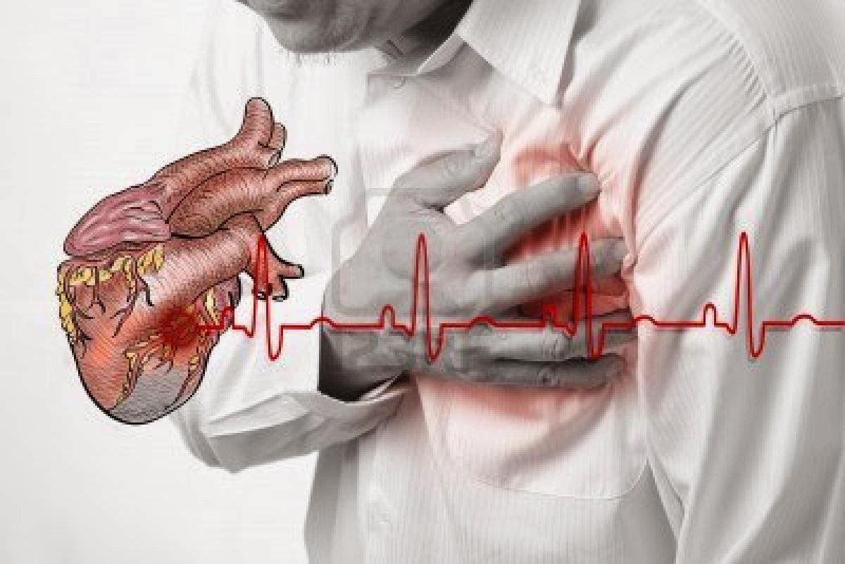 Ciri Gejala Awal Penyakit Jantung