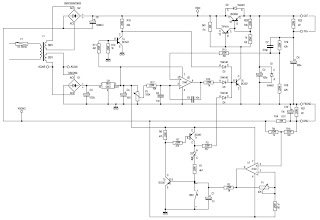 high voltage power supply design guide