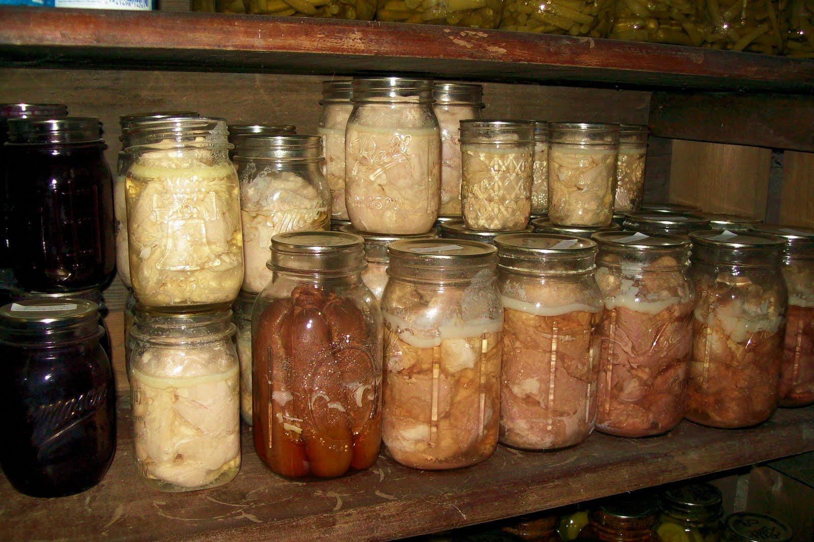 Домашние заготовки консервирование своими руками