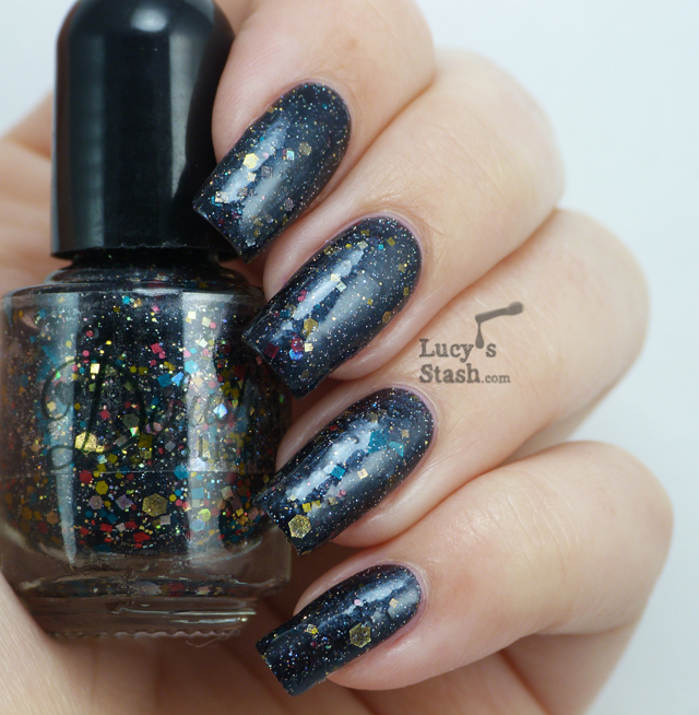 Lucy's Stash - Delush Polish Treacherous Thomas