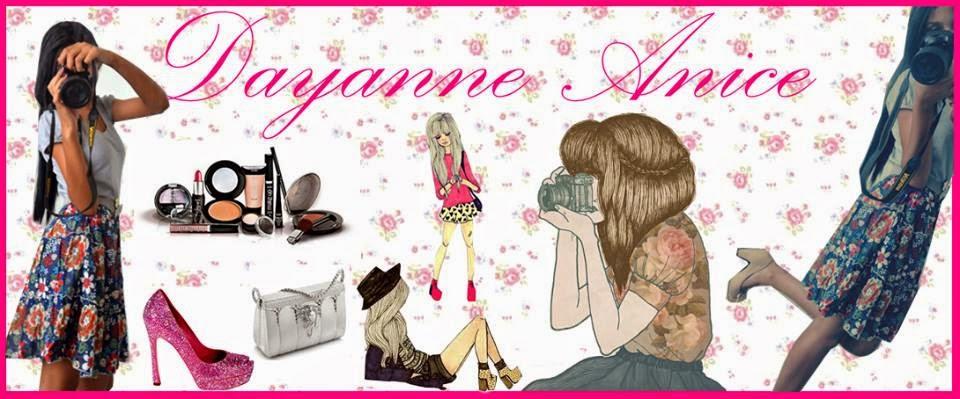 Dayanne Anice