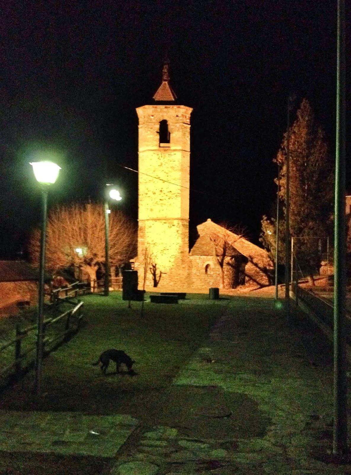 Església de Planoles