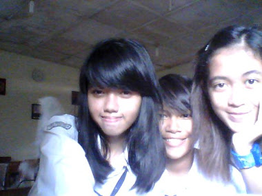 WITH WIDYA AND GRACELLA