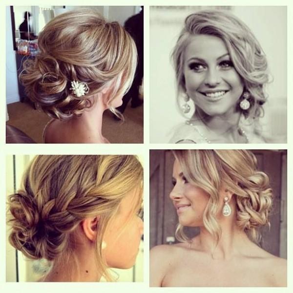 Penteados diferentes 2015 para noiva