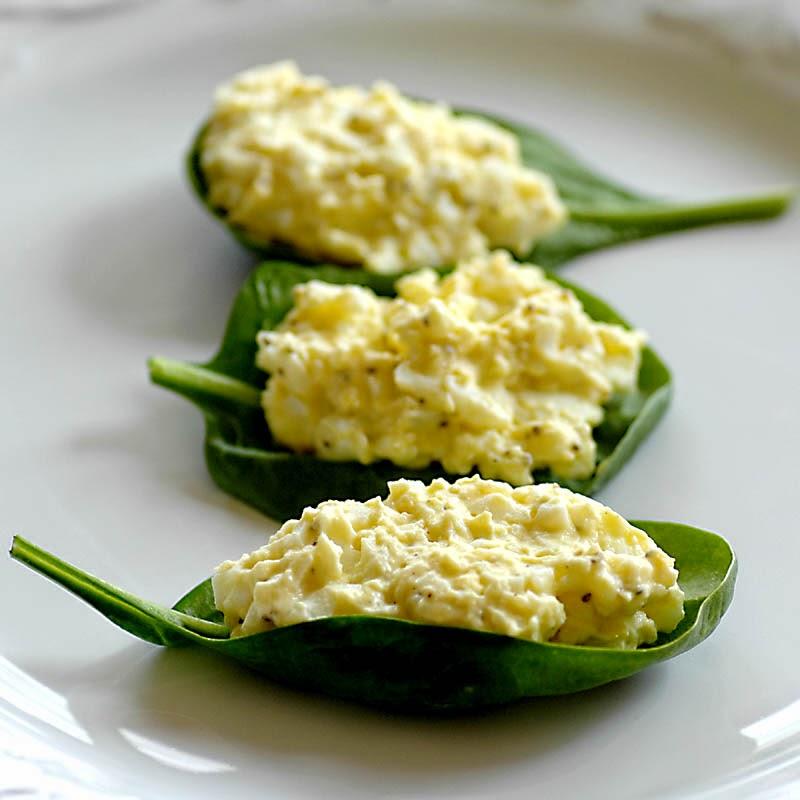 A Delicious Egg Salad