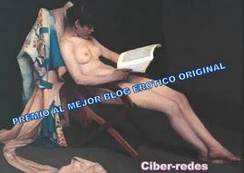 PREMIO AL MEJOR BLOG ORIGINAL!!!!