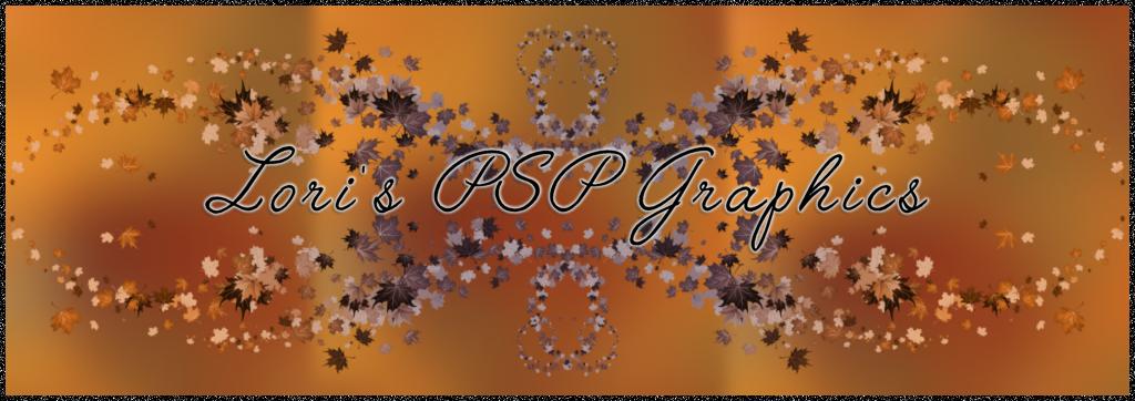 Lori's PSP Graphics