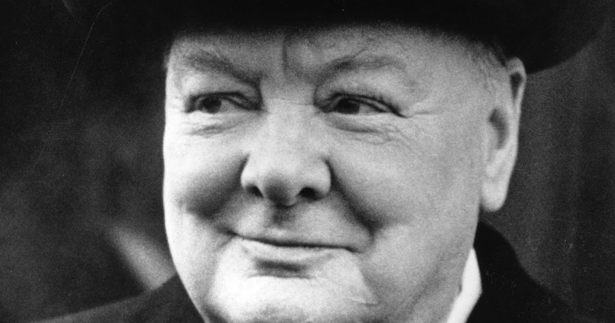 Citaten Winston Churchill : Bettina schrijft winston churchill