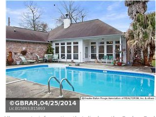 louisiana homes and land baton rouge homes with swimming pools