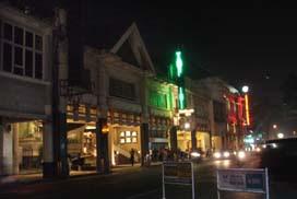 Inilah Kota Sex di Indonesia