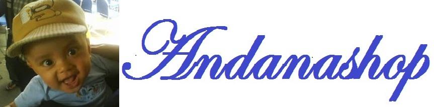 Andanashop