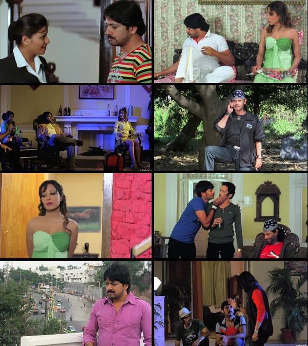 Pyaar Hawas Dhokha 2014 Hindi 720p HDRip 800mb