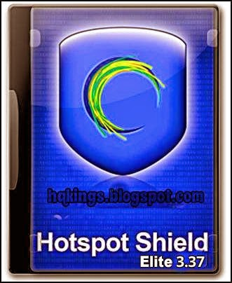 Hotspot Shield Elite v3.37 Incl Fix