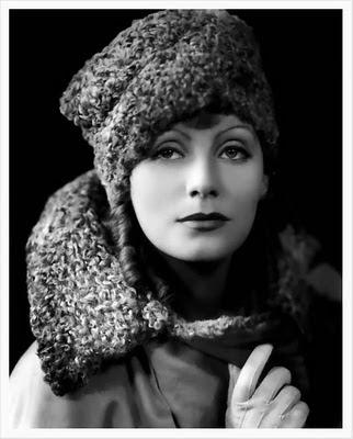 foto de Greta Garbo