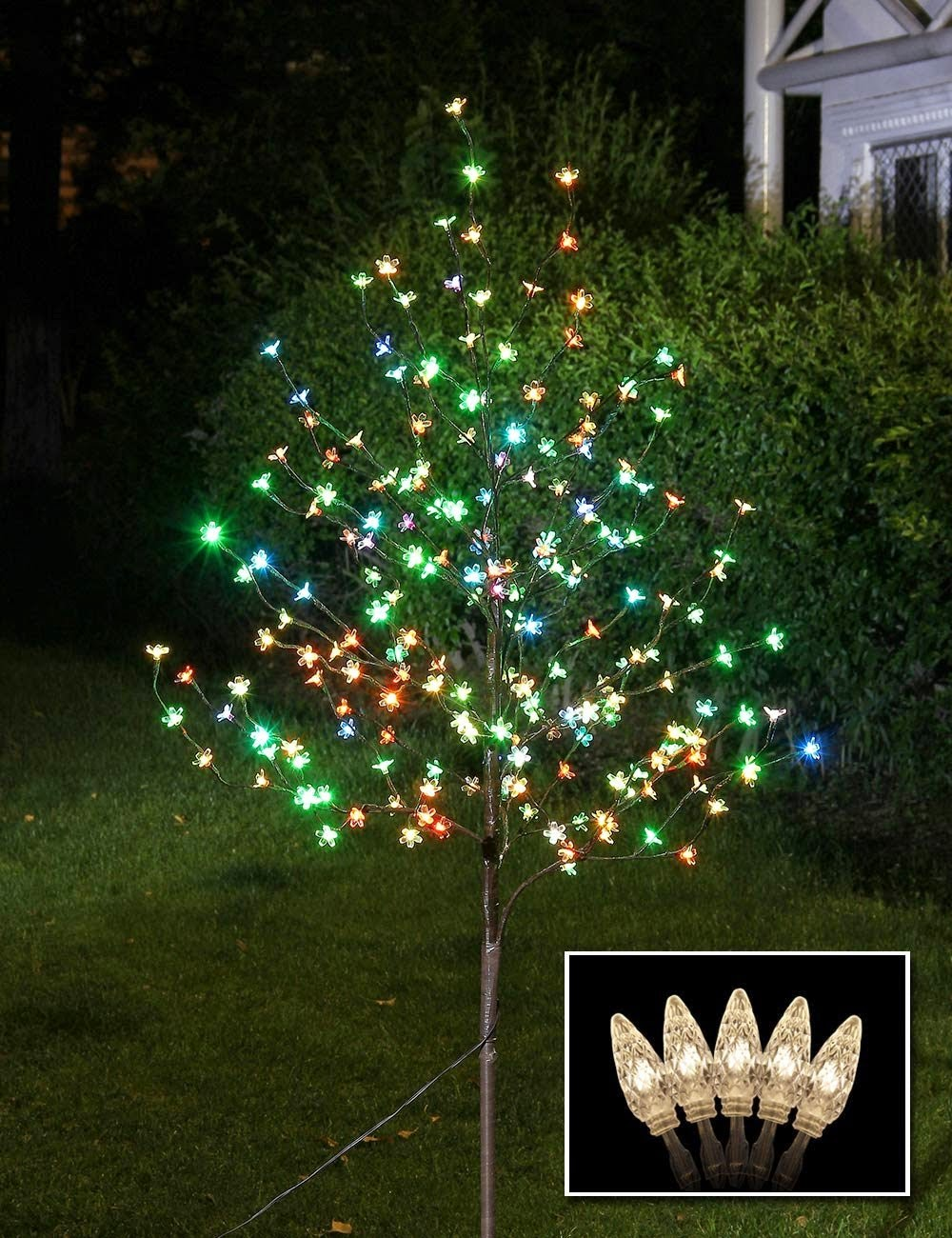 Lightshare: Save More on Shining Christmas Light Trees From ...