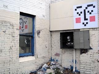 pixelface mirror