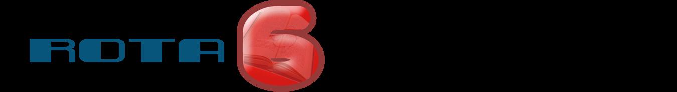 Rota 6 - logo