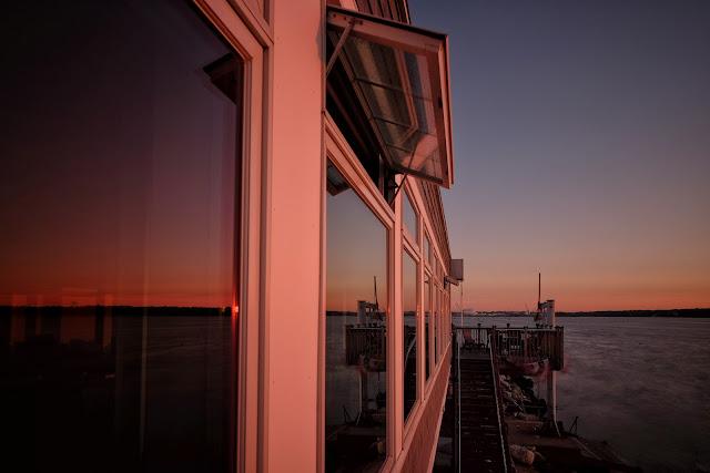 Rhode Island Yacht Club Fujifilm X-T1 14mm F2.8