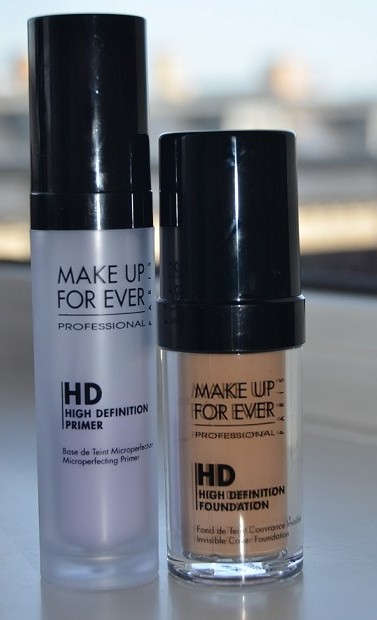 Tracy\'s Beauty Blogsphere: Foundation Series: Make Up For Ever ...