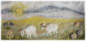 Pásli ovce valašky
