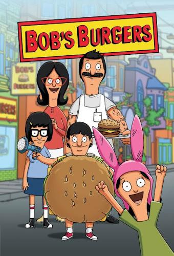 Bobs Burgers Serie Completa Español Latino