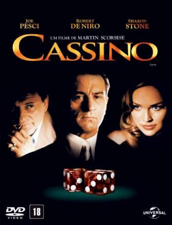 Cassino Torrent – BluRay 720p/1080p Dual Áudio