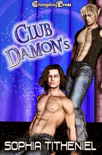 Club Damon's (Collection) by Sophia Titheniel