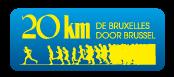 20km Brussels
