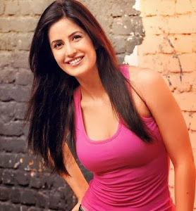 Katrina Kaif in Hot Pink