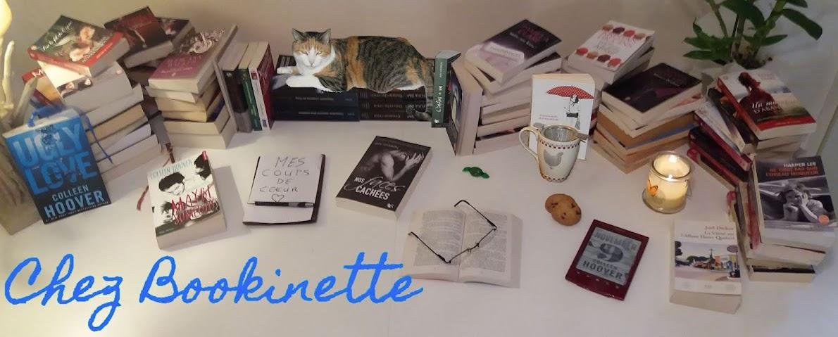 Chez Bookinette
