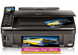 Epson NX510 Driver Download and Review
