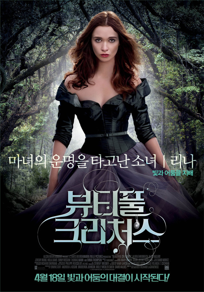 Beautiful Creatures 2013 Bdrip
