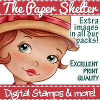 Member of The Paper Shelter DT