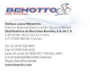 Descuentos en Benotto