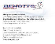 Descuentos en Benotto